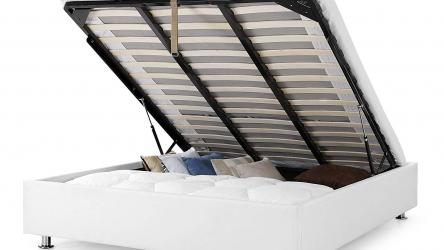 Confort+ Clever, Test et avis : Le meilleur lit coffre ?