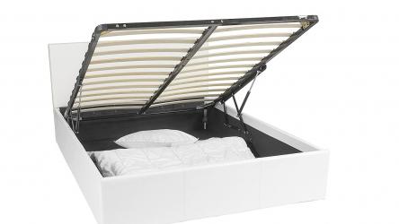Barcelona Weber Industries 03539 : Avis et test complet de ce superbe lit coffre